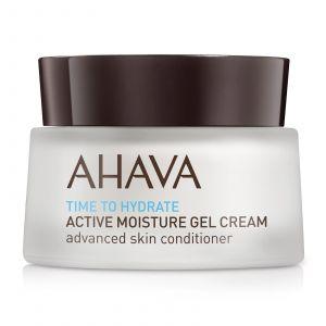 Ahava - Active Moisture Gel Cream - 50 ml