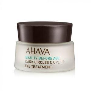 Ahava - Dark Circles & Uplift Eye Treatment - 100 ml