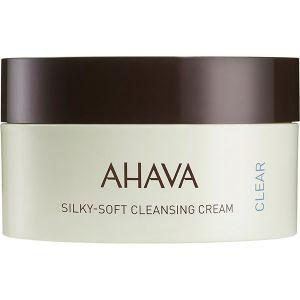 Ahava - Silky Soft Cleansing Cream - 100 ml