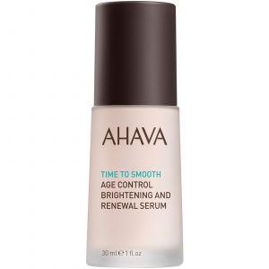 Ahava - Age Control Brightening And Renewal Serum - 30 ml
