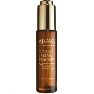 Ahava - Dead Sea Crystal Osmoter X6 Facial Serum - 30 ml