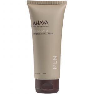 Ahava - Men Mineral Hand Cream - 100 ml