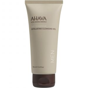 Ahava - Men Exfoliating Cleaning Gel - 100 ml