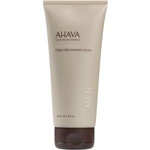 Ahava - Men Foam-Free Shaving Cream - 200 ml