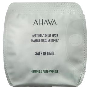 Ahava - Safe pRetinol - Sheet Mask