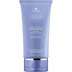 Alterna - Caviar Anti-Aging - Restructuring Bond Repair Leave-in Protein Cream - 150 ml