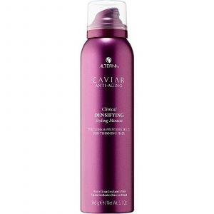 Alterna - Caviar Clinical - Densifying Styling Mousse - 150 ml