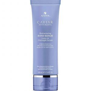 Alterna - Caviar Anti-Aging - Restructuring Bond Repair Leave-In Overnight Serum - 100 ml