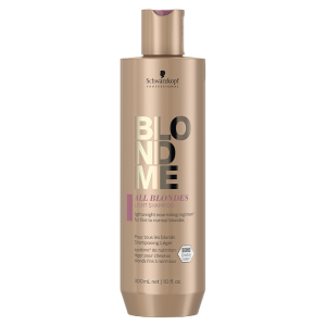 Schwarzkopf - Blond Me - All Blondes - Light Shampoo - 300 ml