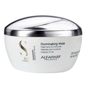 Alfaparf - Semi Di Lino - Diamond - Illuminating Mask