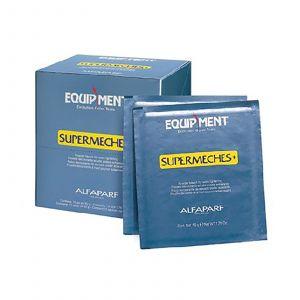 Alfaparf - Equipment - Supermeches+ - 12x50 gr
