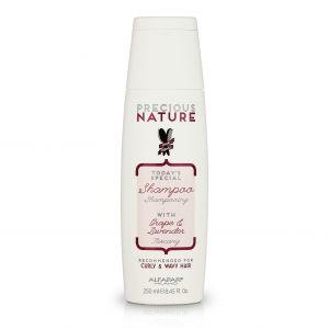 Alfaparf - Precious Nature - Wavy Hair - Shampoo