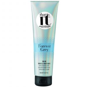 Alfaparf - That's It - Forever Grey - Balm for White & Grey Hair - 150 ml