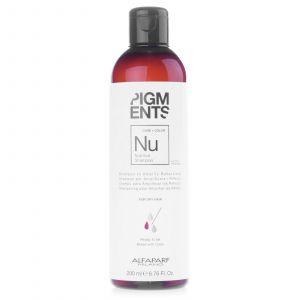 Alfaparf - Pigments - Nutritive Shampoo - 200 ml