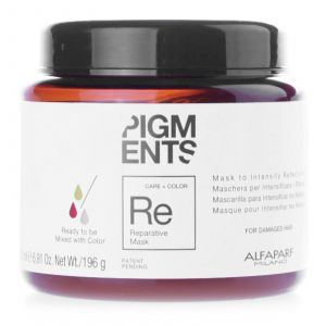 Alfaparf - Pigments - Reparative Mask - 200 ml