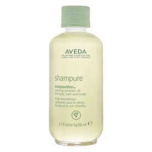 Aveda- Shampure- Composition- 50ml