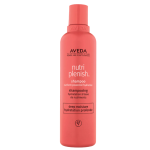 Aveda - Nutriplenish Hydrating - Deep Moisture Shampoo - 250 ml