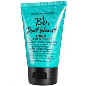 Bumble and Bumble - Don't Blow It - Thick (H)Air Styler - 60 ml (Mini Reisverpakking)