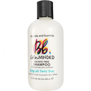 Bumble and Bumble - Color Minded - Sulfate-Free Shampoo - 250 ml