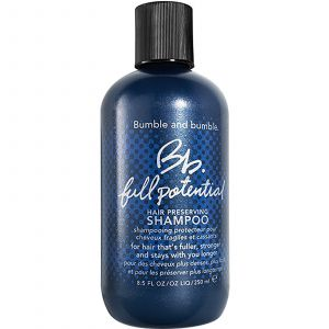 Bumble and Bumble - Full Potential - Hair Preserving Shampoo - 250 ml