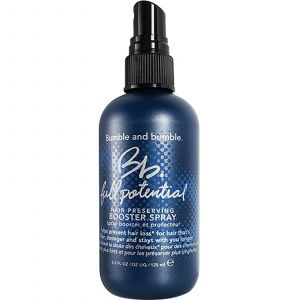 Bumble and Bumble - Full Potential - Hair Preserving Booster Spray - 125 ml