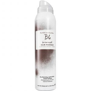 Bumble and Bumble - Brownish Hair Powder Dry Shampoo - 125 ml