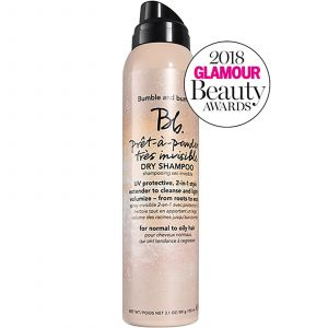 Bumble and Bumble - Prêt-à-Powder - Très Invisible Dry Shampoo