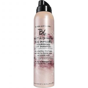 Bumble and Bumble - Prêt-à-Powder - Très Invisible (Nourishing) Dry Shampoo