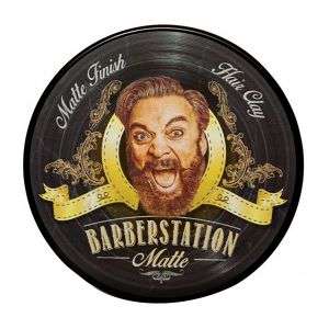 Barberstation - Matte