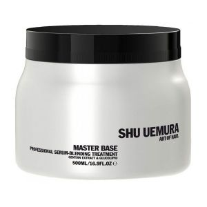 Shu Uemura - Base Treatment - 500 ml