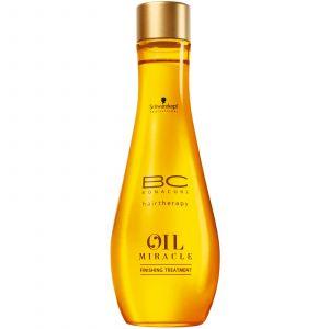 Schwarzkopf - BC Bonacure - Oil Miracle - Finish Treatment - 100 ml