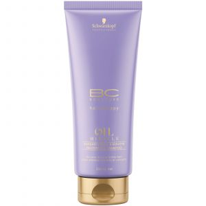 Schwarzkopf - BC Bonacure - Oil Miracle - Barbary Fig Restorative Shampoo - 200 ml