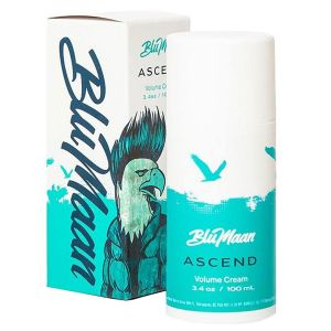 Blumaan - Ascend Volume Cream - 100 ml