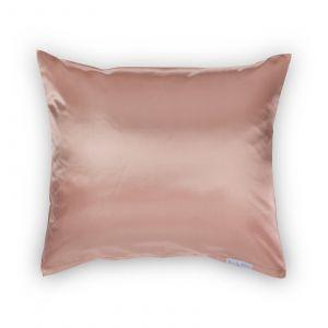 Beauty Pillow - Satijnen Kussensloop - Peach - 60x70 cm