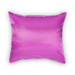 Beauty Pillow - Satijnen Kussensloop - Rose - 60x70 cm