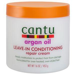 Cantu - Argan - Leave-in Conditioner - 473 ml