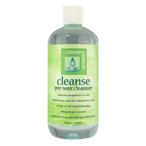 Clean and Easy - Huidverzorging - Anti Septiccleanser - 473 ml