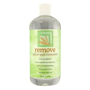 Clean and Easy - Huidverzorging - Remove - After Wax Remover - 473 ml