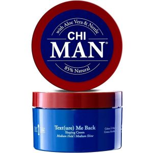 CHI Man - Text(ure) Me Back Shaping Cream - 85 gr