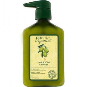 CHI Olive Organics Hair & Body Conditioner