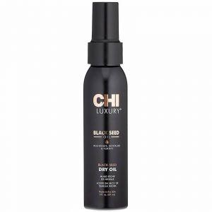 CHI Luxury Black Seed Dry Oil