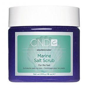 CND - Spapedicure - Marine Salt Scrub - 510 gr