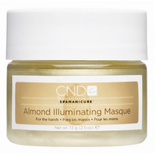 CND Almond Illumminating Masque