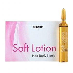 Coyon - Soft Lotion - Hair Body Liquid - 3x12 ml