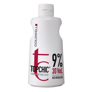 Goldwell - Topchic - Lotion - 1000 ml
