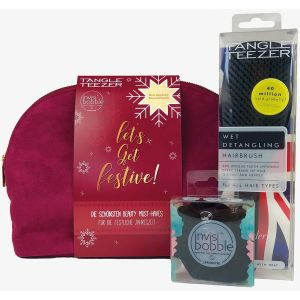 Tangle Teezer - Let's Get Festive - Giftset