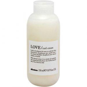 Davines - LOVE - Curl Cream - 150 ml