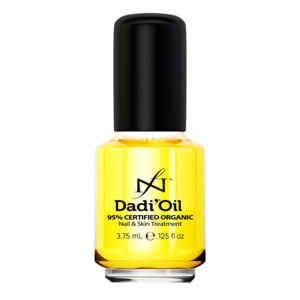 Famous Names - Dadi'oil Nagelriemolie - 3,75 ml