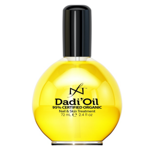 Famous Names - Dadi'oil Nagelriemolie - 72 ml
