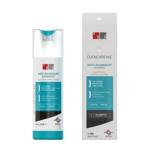 DS Laboratories - Dandrene Anti Dandruff Shampoo - 205 ml